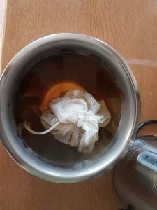 Chiptole 'Tea'!